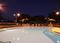 Hampton Inn Tampa Airport Westshore - Enjoy a refreshing dip in the hotel's large outdoor pool.