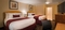 Best Western Plus Ontario Airport - Guest room with two double beds.
