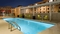 Home2 Suites Charlotte Airport - Relax and unwind in the hotel's large outdoor pool.