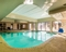 Comfort Suites Airport Kenner - Enjoy a swim in the indoor pool open year round! There is also a seasonal outdoor pool.