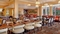 Hilton Garden Inn St. Louis Airport - Great American Grill is open for breakfast, lunch, dinner, and drinks.