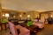 Crowne Plaza Aire - Sit back and relax in the well appointed lounge.