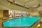 Crowne Plaza Aire - The Crowne Plaza Aire features the largest indoor saline pool in Bloomington!