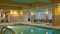 Hilton Garden Inn Indianapolis Airport - Enjoy a swim in the indoor pool or relax in the jacuzzi open year round!