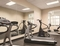 Country Inn & Suites Elk Grove Village - Keep up with your exercise routine in the hotels 24 hour fitness center.
