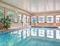 Country Inn & Suites Elk Grove Village - Relax and unwind in the hotel's large indoor pool.