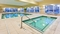 Country Inn & Suites Newark International Airport - Relax in the indoor heated pool with friends and family.