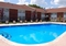 Rodeway Inn & Suites - The whole family can enjoy time together in this seasonal outdoor pool