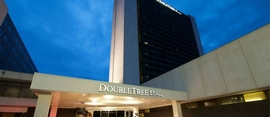DoubleTree by Hilton Bloomington - Minneapolis South Exterior