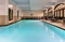 Embassy Suites Nashville Airport - Relax and enjoy time with family and friends at the indoor pool.