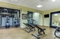 Embassy Suites Nashville Airport - Keep up with your exercise routine in the hotels 24 hour fitness center.