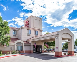 Denver Econo Lodge