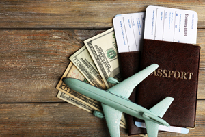 7 Ways to Avoid Breaking the Bank at the Airport
